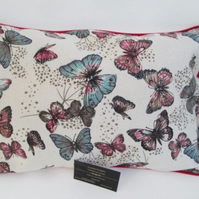 Butterflies Cushion