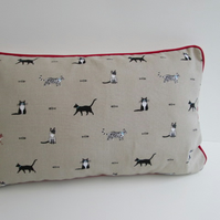 Sophie Allport Cats  Cushion Covers