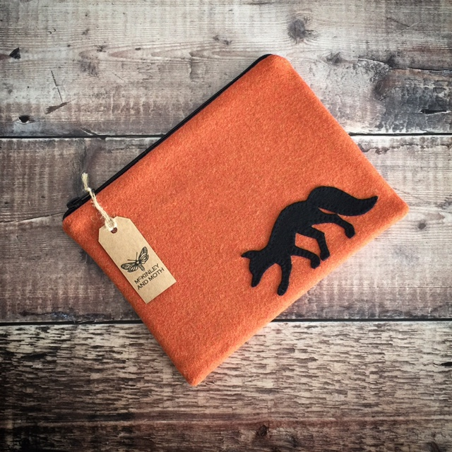 Fox Mini iPad Bag