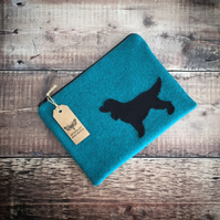 Spaniel Mini iPad Bag