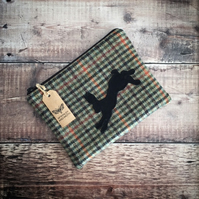 Hare Mini iPad Bag