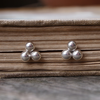 stud, silver stud earrings,