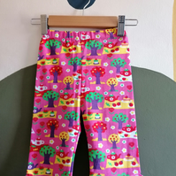 Leggings 2-3 years 98 cms