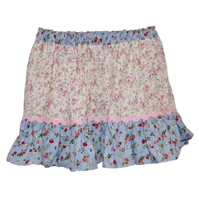 Daisy Skirt 1-2yrs Cream