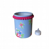 Cath Kidston Fabric covered Lantern