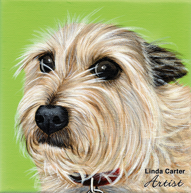 Custom Pet portrait, Custom dog portrait, Custom cat portrait, Pet memorial, Pet