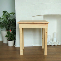 Medium Wooden Table