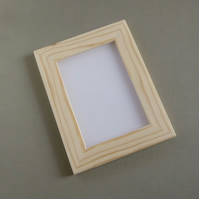 Picture Frame Size A7