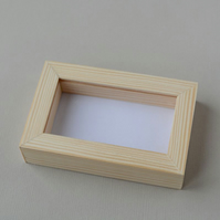 Shadow Box Frame Mini