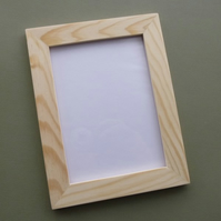 Small A6 Size Picture Frame