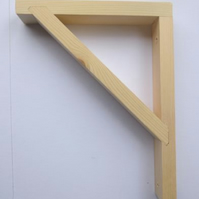Shelf Support Bracket - Pair