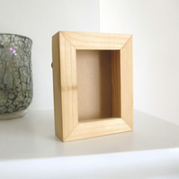 Small Box Frame ACEO Size