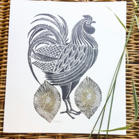 Cockerel no2
