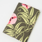 Floral Print Passport Sleeve