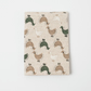 Ducks. Duck print passport cover
