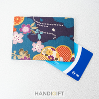 Oyster Card Wallet, Travel Card Holder, Credit Card Case