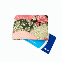 Oyster Card Wallet, Travel Card Holder, Credit Card Case - Fans