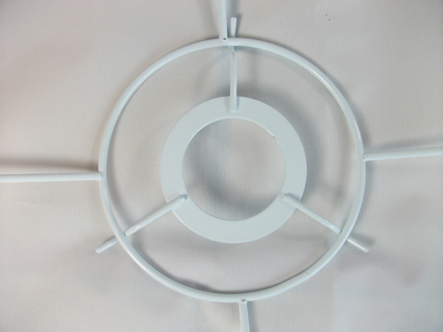 Uk Only Lampshade Spider Adapter Duplex Ceiling Folksy