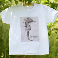 Kids T-Shirt - Fragile