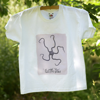 Kids T-Shirt - Little Star