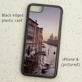 iPhone or Samsung Galaxy case - Grand Canal, Venice
