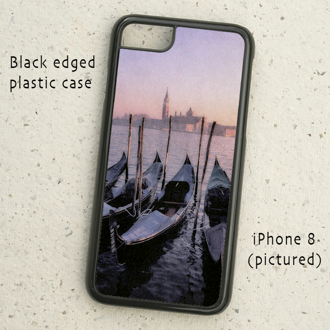 iPhone or Samsung Galaxy case - Venice