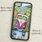 iPhone or Samsung Galaxy case - Cool Cats Campervanning
