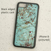 iPhone or Samsung Galaxy case - If Six was Nine - Abstract