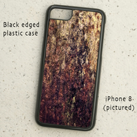 iPhone or Samsung Galaxy case - Down to Earth - Abstract