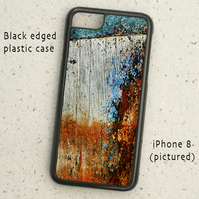 iPhone or Samsung Galaxy case - CopperTop - Abstract Detail