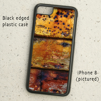 iPhone or Samsung Galaxy case - Leopard Spots - Abstract Detail