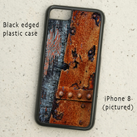 iPhone or Samsung Galaxy case - Corrosive - Abstract Detail