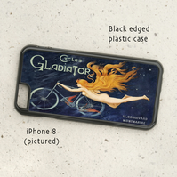 iPhone or Samsung Galaxy case - Gladiator Cycles
