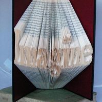 Book Art - Imagine
