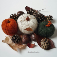Harvest decorations - Autumn pumpkins - Halloween party - Fall colours decor