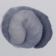 Blue Faced Leicester Carded Batt