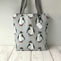 Tote Bag - Penguins - Penguin