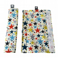 Stroller Strap Covers pushchair covers for M&P, Mamas and Papas, Stokke, Bugaboo