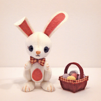 Easter Bunny PDF Pattern
