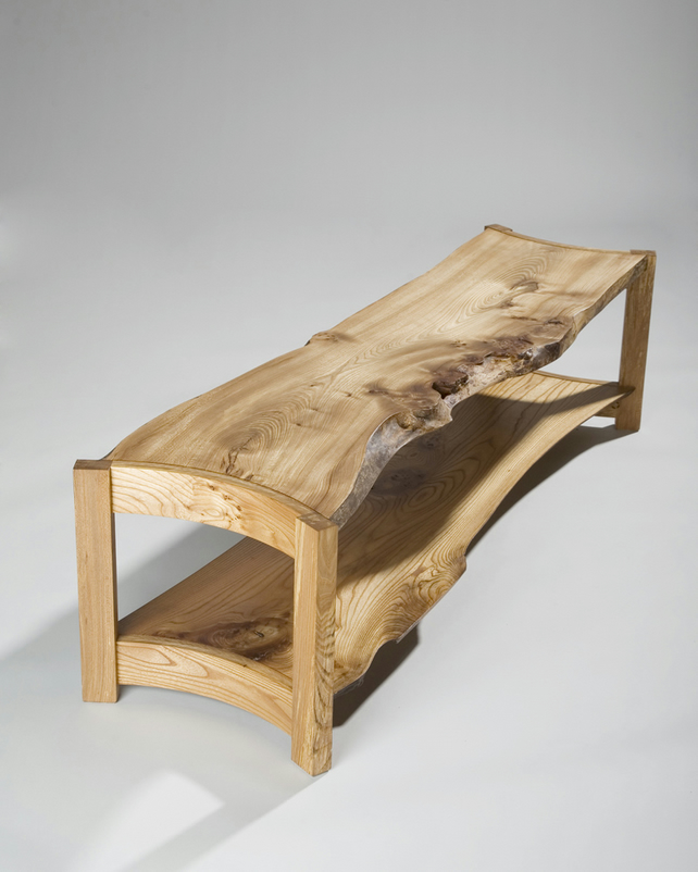 Organic Wooden Coffee table