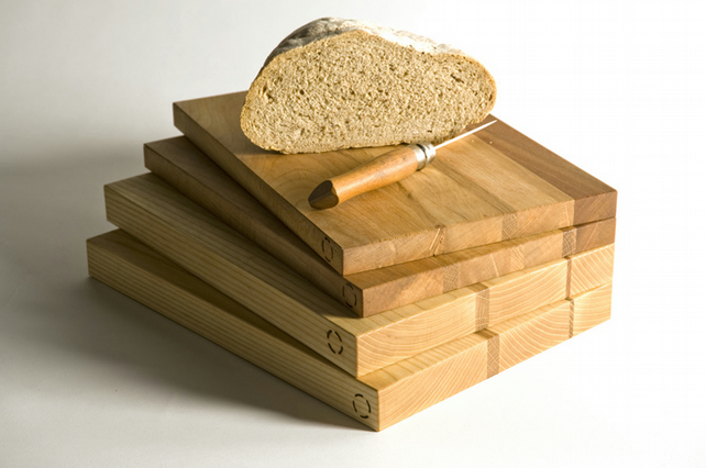 Stylish Wooden Chopping board