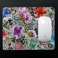 Mouse Pad - Hot Skin Tropique