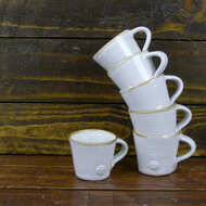 Espresso Cups - Hand Thrown Ceramic Pottery
