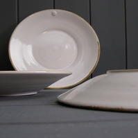 Large Plate - Made to order