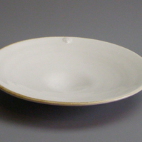 Shallow Dish - Hand Thrown Ceramics