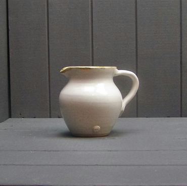 Jug - Hand Thrown Pottery