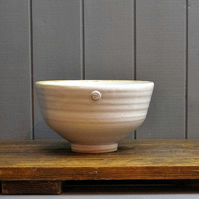 Fruit Bowl  - Hand Thrown Pottery