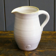 1.5 Pint Jug - Hand Thrown Pottery