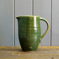 Two Pint Jug - Hand Thrown Pottery