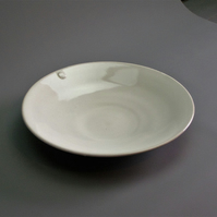 Large Serving Platter - Hand Thrown Ceramics